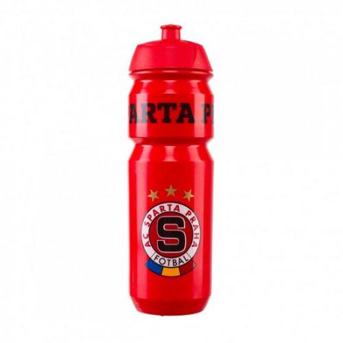 Láhev na pití Sparta červená