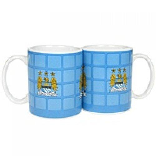 Hrnek Manchester City