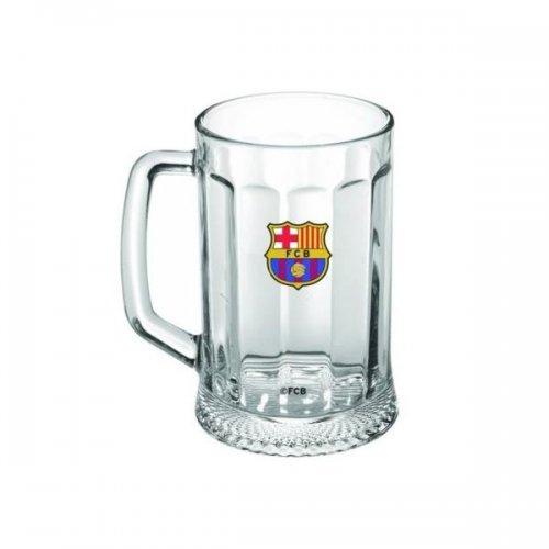 Půlitr FC Barcelona