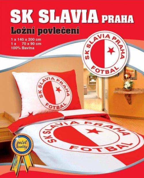 Povlečení Slavia