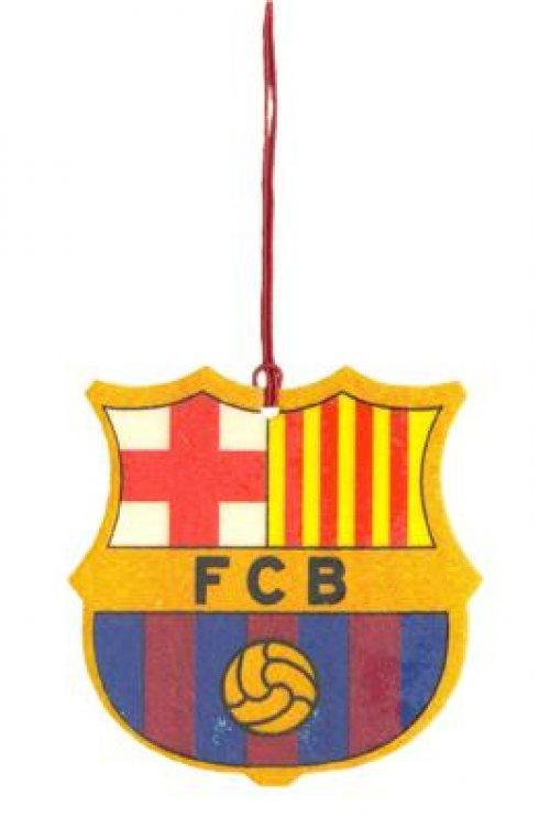 Vůně do auta FC Barcelona