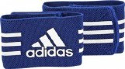 Pásky na stulpny adidas ankle strap-široké modré