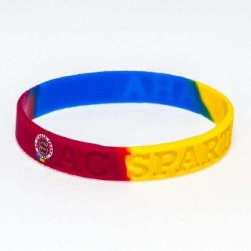 Náramek Sparta tricolora-dětský