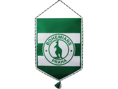 Vlajka Bohemians střední