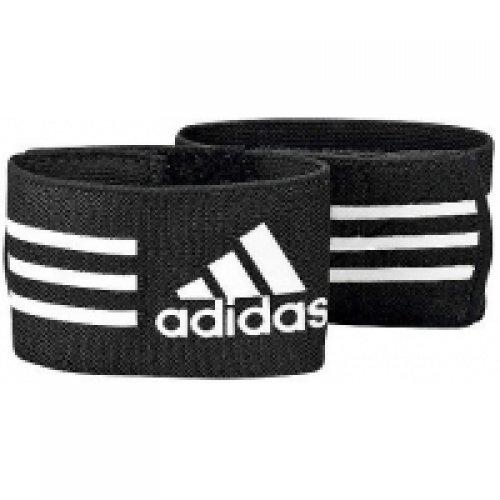 Pásky na stuplny adidas ankle strap-široké černé
