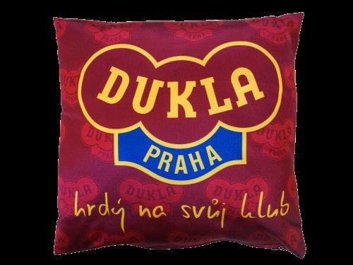 Dukla Praha - Polštářek