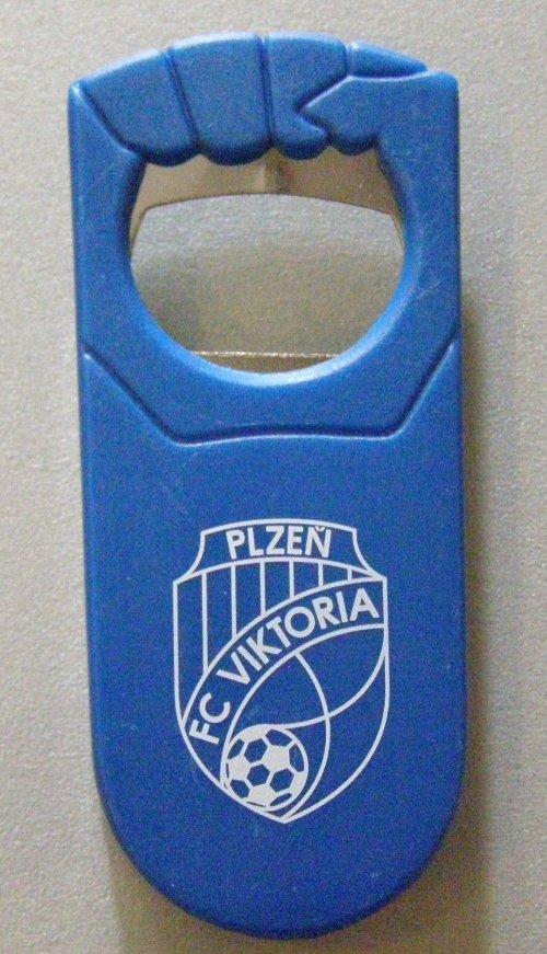 Otvírák-modrý Viktorie Plzeň