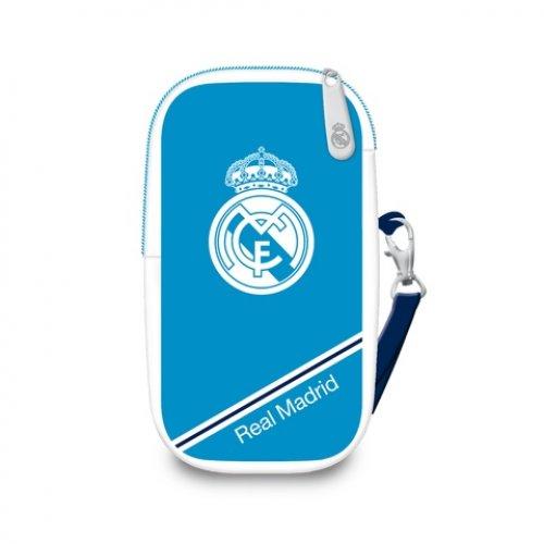 Pouzdro na mobil Real Madrid II