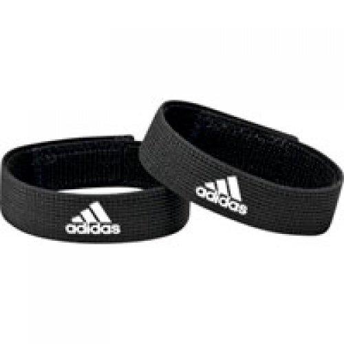 Pásky na stulpny-adidas holder-úzké-černé