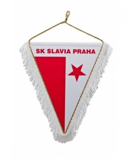 Slavie - malá kapitánská vlajka