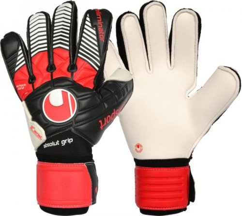 zboží Uhlsport br.rukavice 0163 Eliminator Absolutgrip