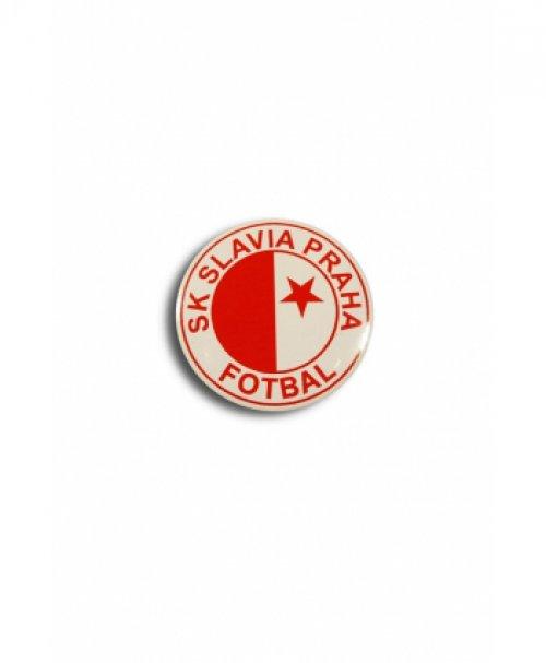 Placka Slavie logo-malá