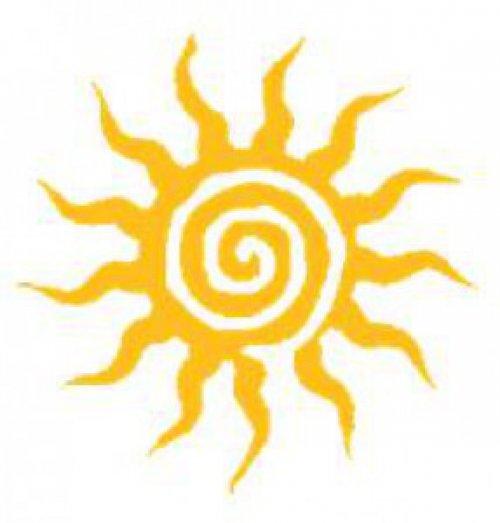 Půlitr ACS logo - trikolora