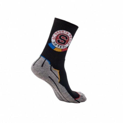 Ponožky Sparta ACS černé
