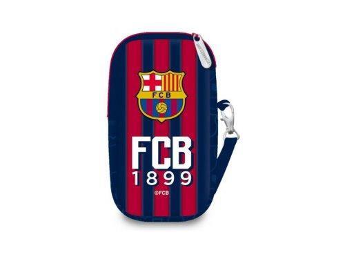 Pouzdro na mobil FC Barcelona