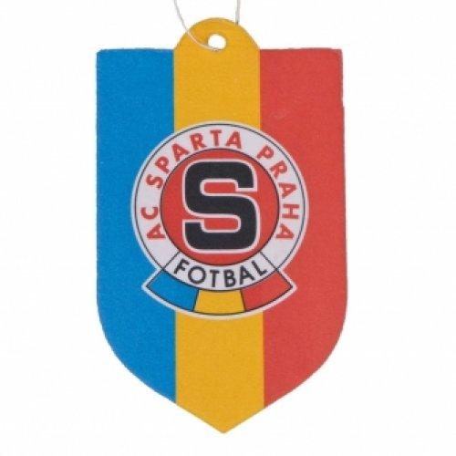 Aroma vlajka Sparta