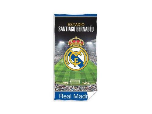 Osuška Real Madrid-stadion