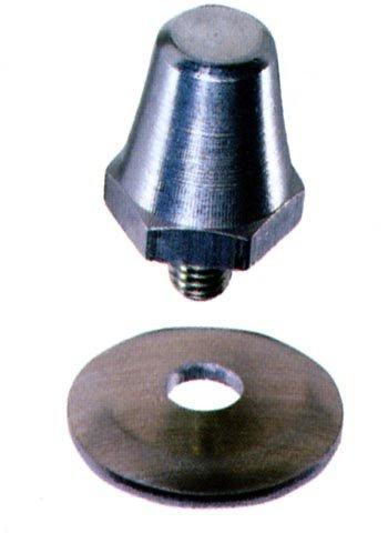 Kolíky-kónické 16mm