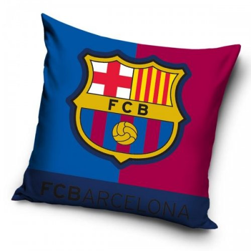 Polštářek FC Barcelona