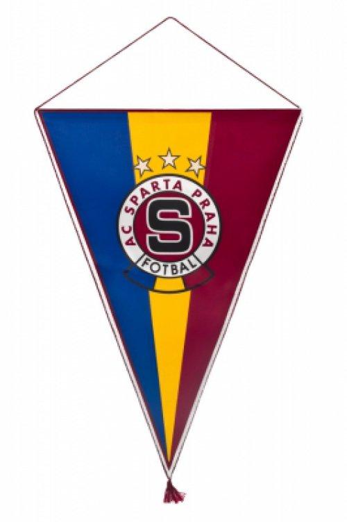 Vlajka Sparta velká