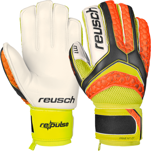 Reusch br.rukavice Re/pulse SG Jr