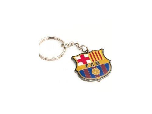 Klíčenka Barcelona