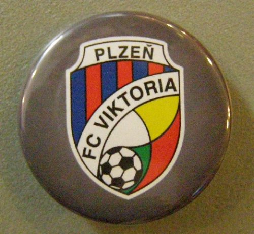 Placka Viktorie Plzeň