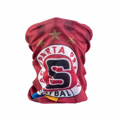 Multifunkční šátek Sparta