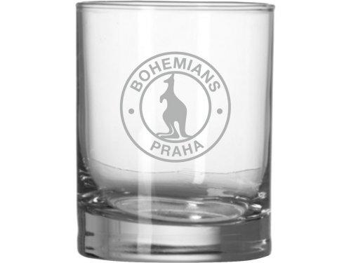 Whiskovka Boheminas 0,3l