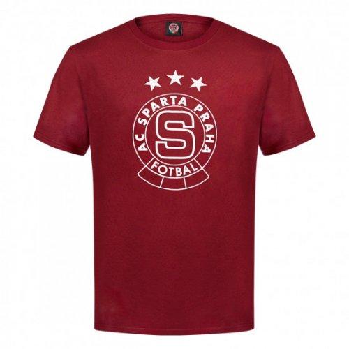 Triko Sparta-obrysové logo