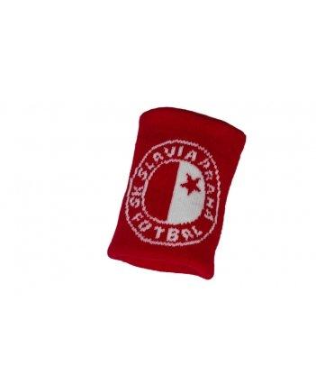 Potítko Slavie-červené