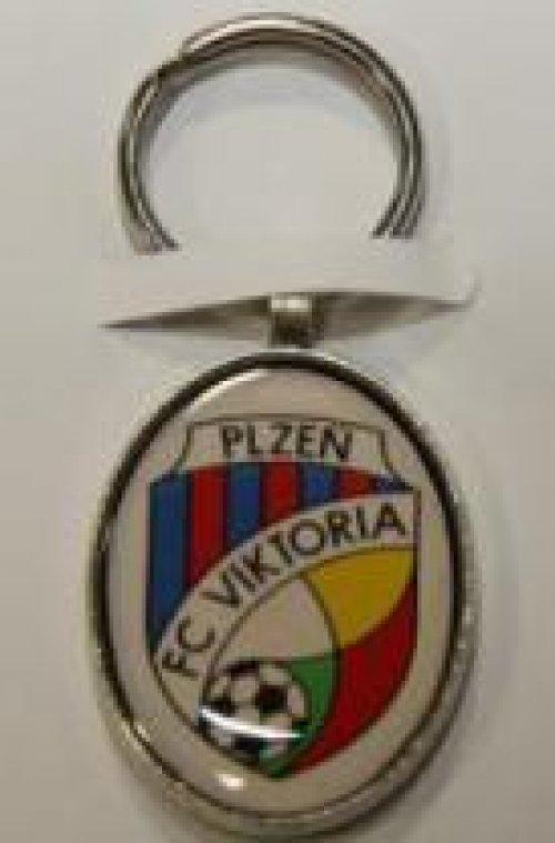 Přívěšek Viktorie Plzeň