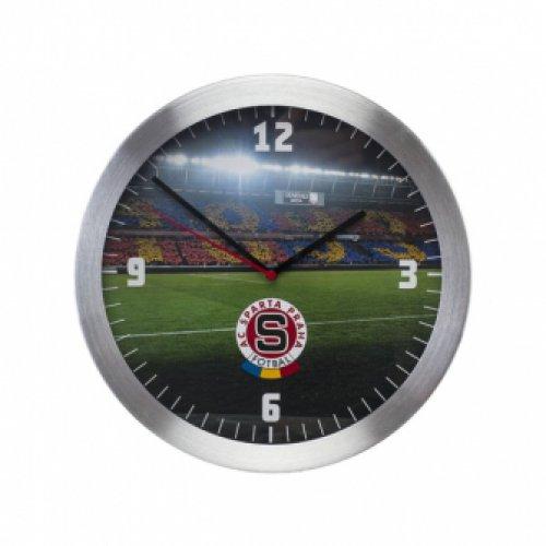 Nástěnné hodiny Sparta