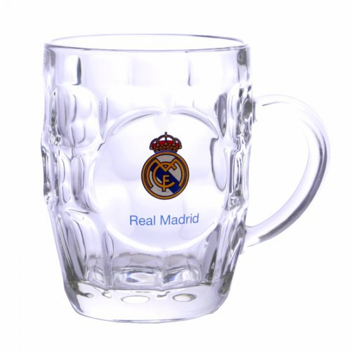 Půlitr Real Madrid