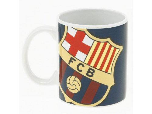 Hrnek FC Barcelona - logo