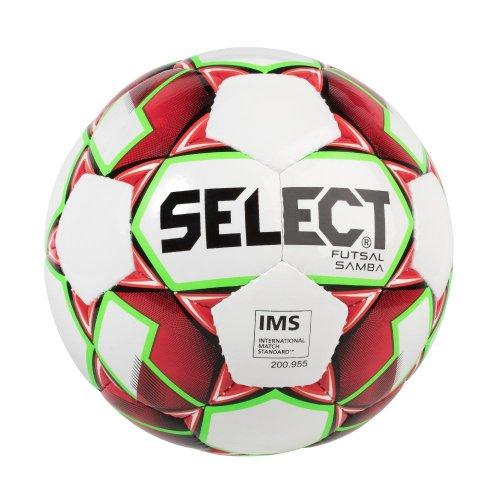 Select Samba-futsal