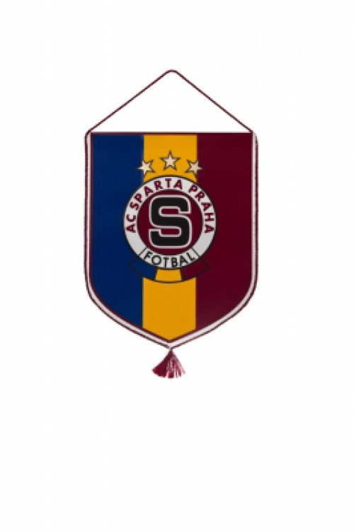 vlajky střední