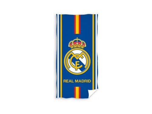 Osuška Real Madrid - blue