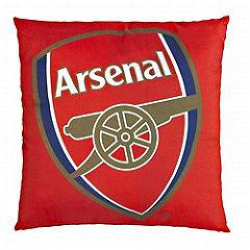 Polštářek  Arsenal-logo