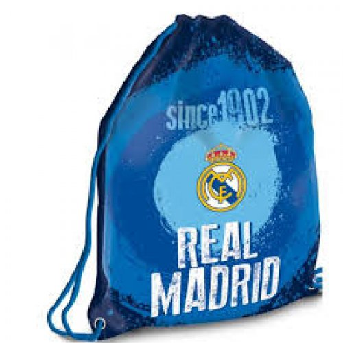 Taška/Vak Real Madrid modrý
