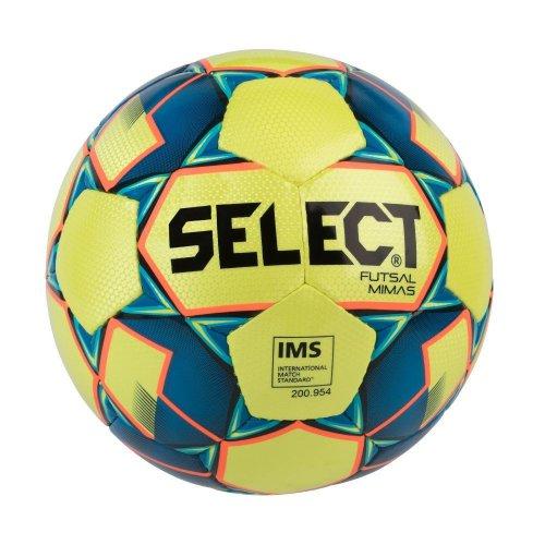 Select Mimas-futsal-žlutý