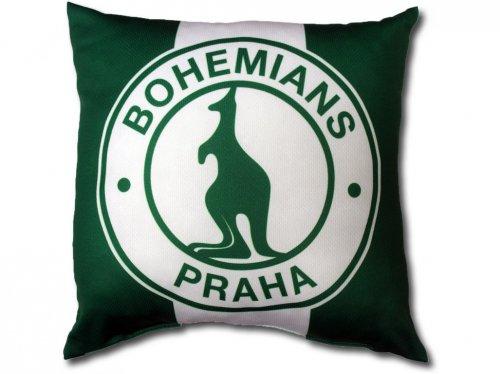 Polštářek Bohemians
