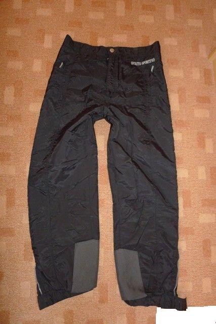 Lyžařské kalhoty-SpiritoSportivo