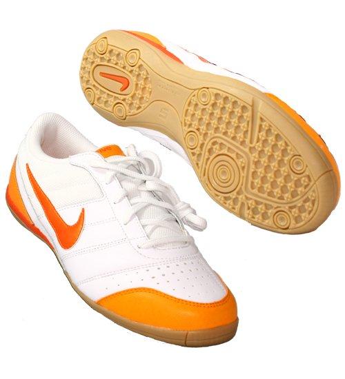 Sálovky Nike-contato-bílá