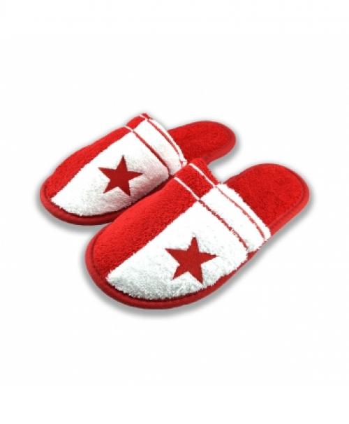 Pantofle Slávie