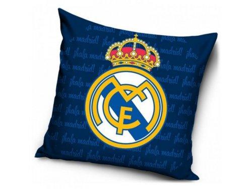Polštářek Real Madrid - modrý