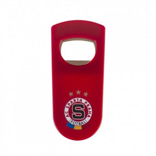 Otvírák Sparta ACS rudý - logo