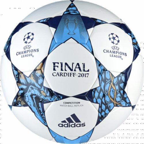 Adidas Finale 17 Competition - AZ5201- 5