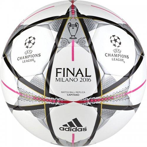 Míč Adidas Finale Milano 16 - capitano - AC5488 - vel.5