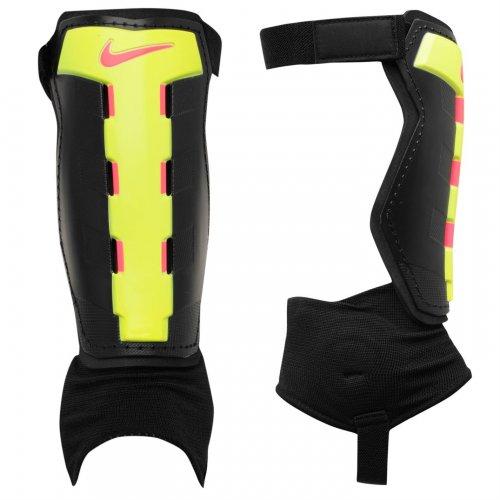 Chrániče Nike Charge-žluté